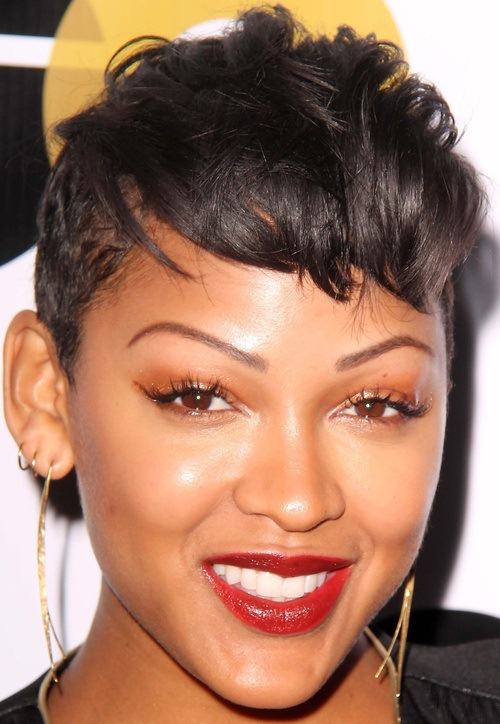 20 Short Spiky Haircuts For Women
